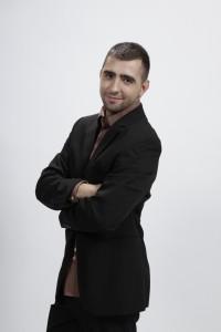 Mikael Rodrigues Lopes - Genève