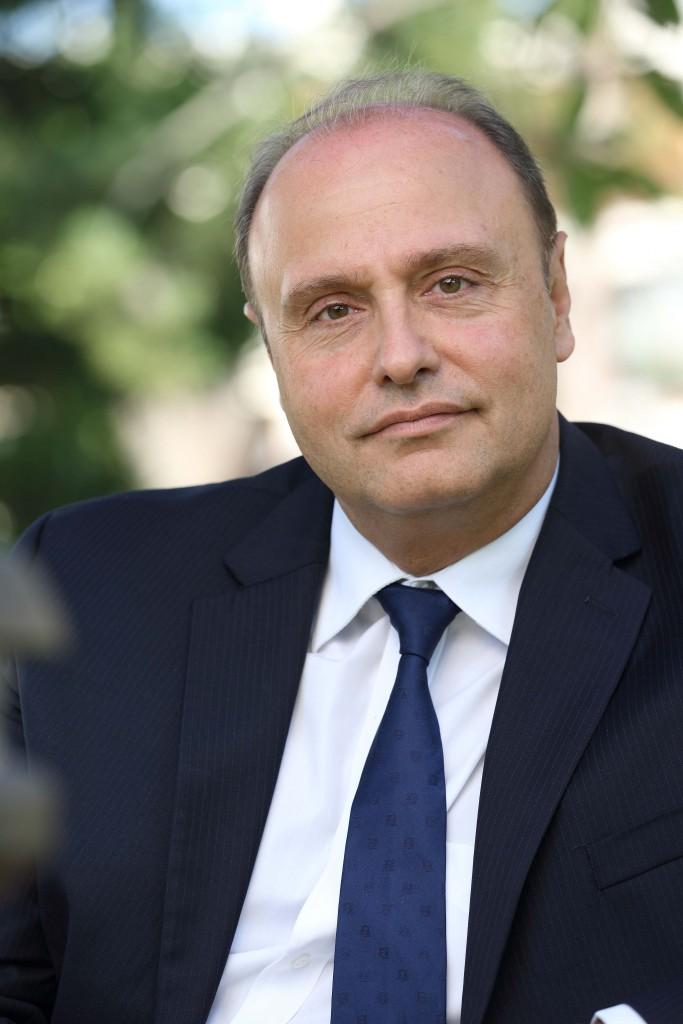 José Carlos Gonzalez-Hurtado