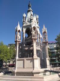 Le Monument Brunswick