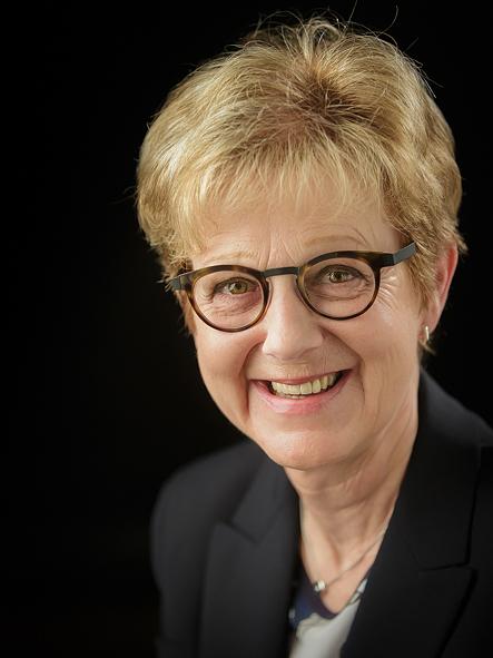 Christine Ruph Genève