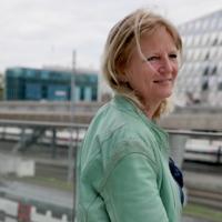 Nicole Dessaux - Geneve - University of Geneva - DAS Digital communication