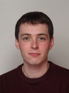 Thomas Guillon, Webmaster, Communication Digitale, Genève
