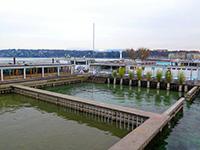 Les Bains des Pâquis, Genève
