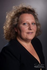 Nathalie Chavannes Genève