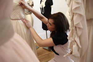 Showroom Dress & Hightems