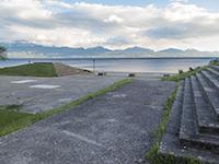 Pyramides de Vidy, Lausanne