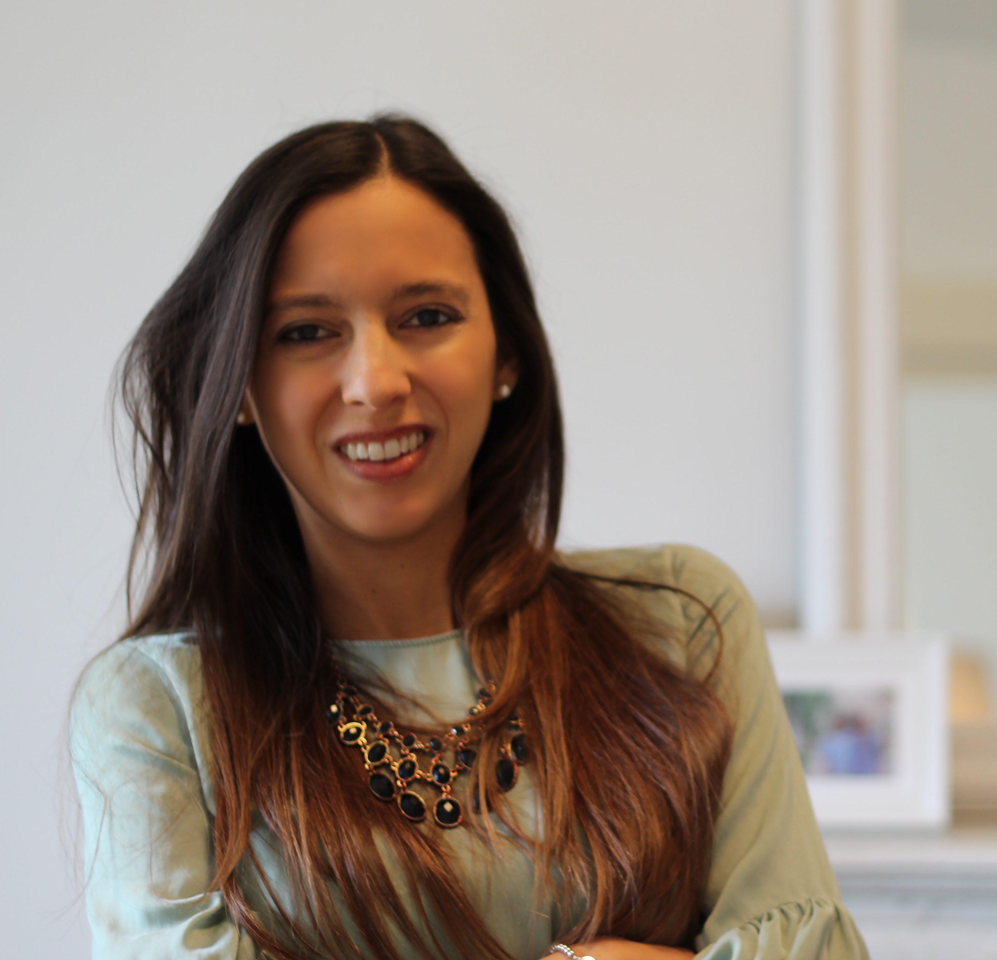 Maria Paula Recalde