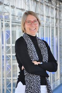 Amy Van Elderen, Genève