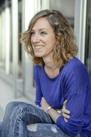 Sarah Augsburger Lausanne