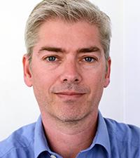 Frederik Kok, Genève