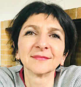 Colette Kaplun Hamache, chargée de projets, Genève