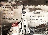 dimensions de la Visitation d'Annecy