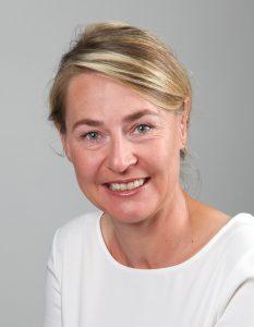 Caroline Riboulet d'Epagnier Genève portrait