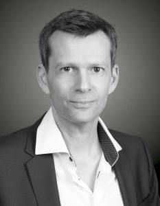 Thierry Barbezat Genève