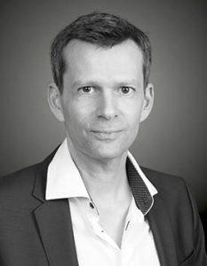 Thierry Barbezat, Genève