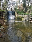 Site-des-Eaux-Minerales-de Morges-riviere-La-Morges-la-petite-chute