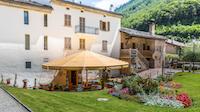moulin semblanet martigny valais suisse moment historique attraction touristique bourg caveau restaurant