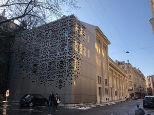 annexe alhambra