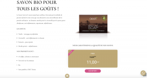 Ted Beaubrun Genève - E-Commerce - Landing Page-HD