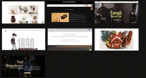 Ted Beaubrun Genève - Websites Optimisés HD