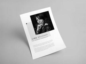 Brunner Lisa Genève - CV