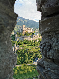 Château de Valère, Sion