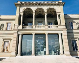 The History of science Museum, Geneva