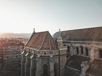 La cathédrale Saint Pierre, Genève
