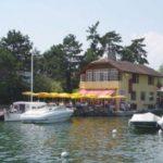 Tannay, Bijou du Canton de Vaud